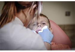 "J Endod:罹患慢性根尖<font color=""red"">脓肿</font>的未发育完成前磨牙牙髓再生的疗效观察"